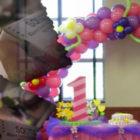 Balloon Party Tricks