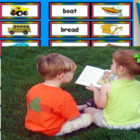 Flashcard Labels