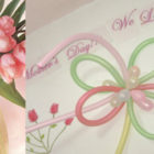 Mother's Day Balloons Decorating Ideas